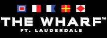 Wharf Ft. Lauderdale Logo