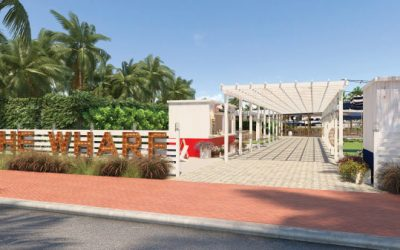 The Wharf Fort Lauderdale Spearheads the Revival of Las Olas Riverfront Creating Over 100 New Jobs in Anticipation of Their Fall Opening