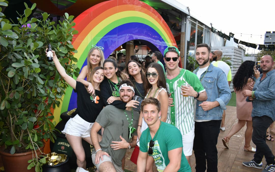 Top St. Patrick's Day 2020 bars in Fort Lauderdale and Miami with cheap drinks, Irish shenanigans
