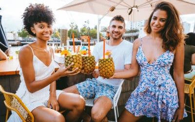 Open-air bar, dining venue to open on Las Olas Boulevard